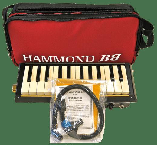 Hammond Bass Melodion  PRO-24B